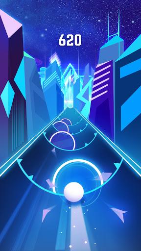 Beat Roller - Music ball race 1.36 Screenshots 4
