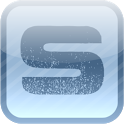 smsflatrate.net Text App icon
