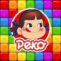 ペコちゃんブラスト - Puzzle Game