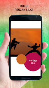 Buku Pencak Silat- screenshot thumbnail