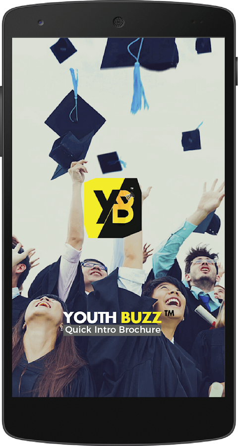 Youth Buzz- screenshot