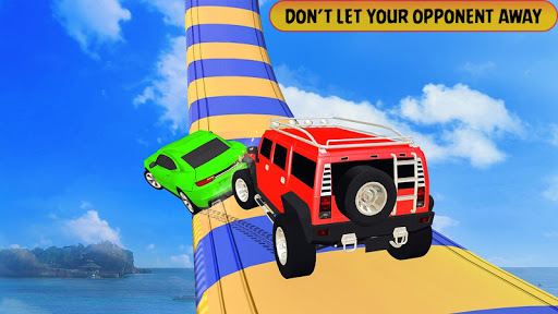 Extreme Car Stunts:Car Driving Simulator Game 2020 filehippodl screenshot 7