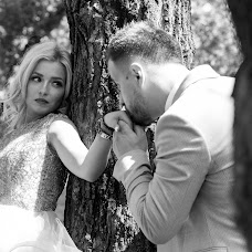 Fotograful de nuntă Bogdan Moiceanu (BogdanMoiceanu). Fotografia din 21.01.2018