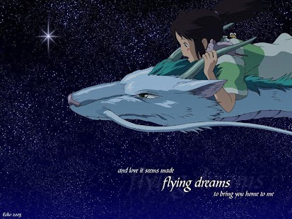 Spirited Away Quotes Adorable Spirited Away Quotes  Android Apps On Google Play
