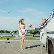 Wedding photographer Anastasiya Ivanova (IvanovaAnastasia). Photo of 09.10.2015