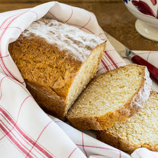 White Soda Bread.