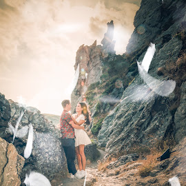 by Martyn Norsworthy - People Couples