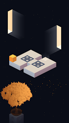 Cubic Journey - Minimalistic Puzzle Game APK screenshot thumbnail 7