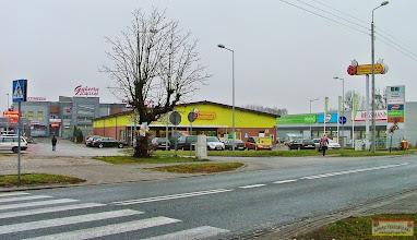 Photo: C.H Galeria Zacisze i Pasaż Terespol ul.Wojska Polskiego