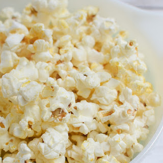 Salt And Vinegar Popcorn Recipes