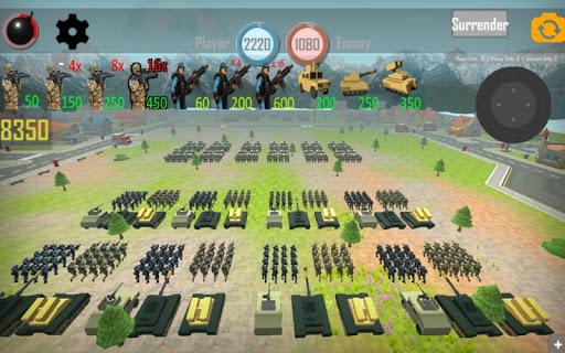 World War III: European Wars  screenshots 19