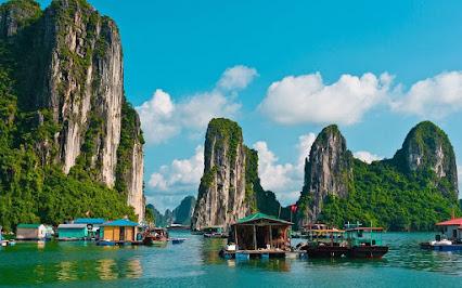 Tour Hưng Yên - Hạ Long - Cát Bà