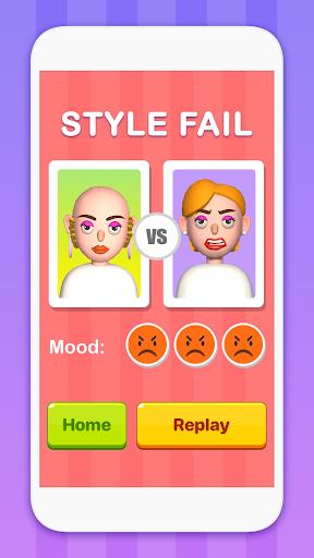 Haircut 3D screenshot 7