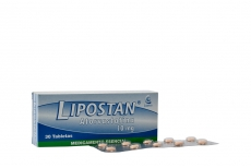Solo Online Lipostan 10 Mg Tab/Comp   x 30 Und