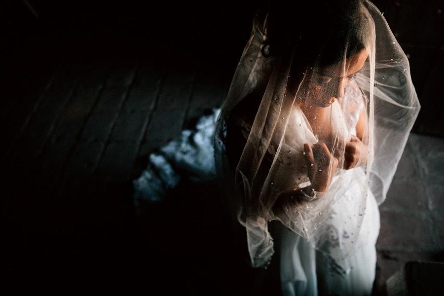 Wedding photographer Jorge Romero (jorgeromerofoto). Photo of 03.01.2017