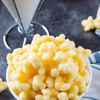Corn Pops Cereal Recipes.