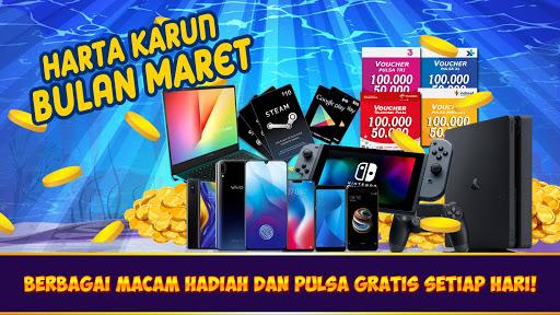 Kolam Hadiah - Hadiah Gratis!  screenshots 1
