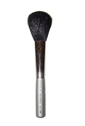 Silverborste, 10 cm