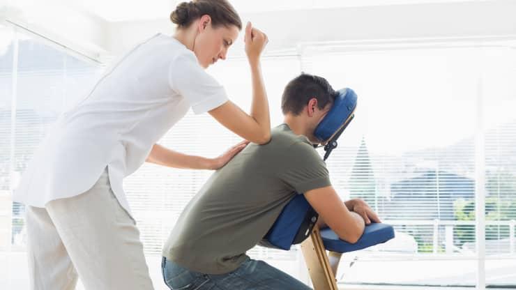 Stressful Jobs : therapist