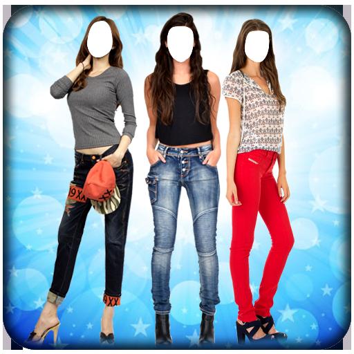 Women Jeans Fashion Suits