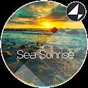Sea Sunrise for Xperia™ icon