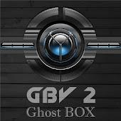 GBV2 Ghost Box