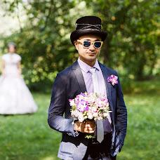 Wedding photographer Shamil Umitbaev (shamu). Photo of 14.09.2017