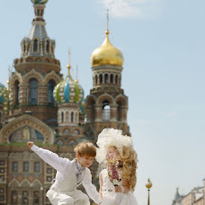 Wedding photographer Elena Kozlova (ae-elena). Photo of 19.09.2013