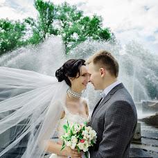 Wedding photographer Aleksandra Savich (keepers1). Photo of 03.01.2018