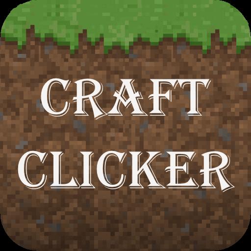 Craft Clicker 休閒 App LOGO-硬是要APP