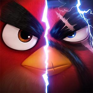Angry Birds Evolution VER 2.7.0 MOD APK High Damage