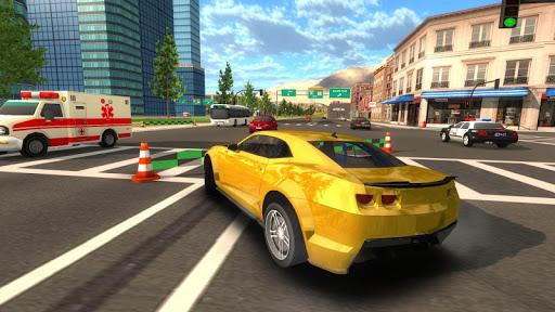 Crime Car Driving Simulator 1.02 screenshots 9