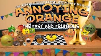 Season 1 Episode 25 Fast & Fruitious