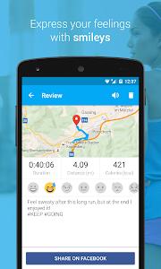 Run Walk GPS & Calories Burner v2.7 (Premium)