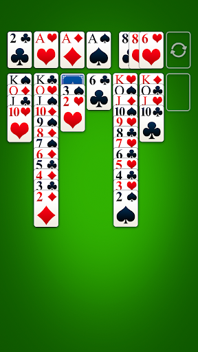 Solitaire Classic Free 2020 - Poker Card Game  screenshots 4