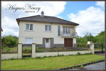 maison à Broût-Vernet (03)