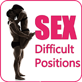 Difficult Sex Positions 18+