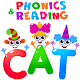? Phonics: Reading Games for Kids & Spelling Apps