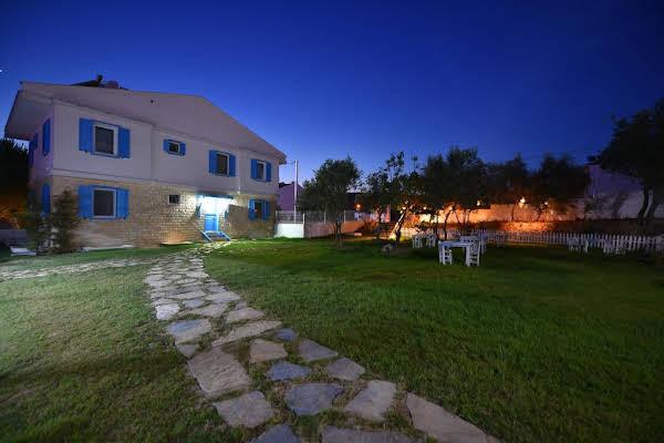 Garden Ada Hotel-Bozcaada