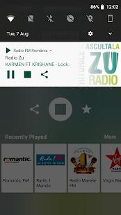 ラジオFMルーマニア