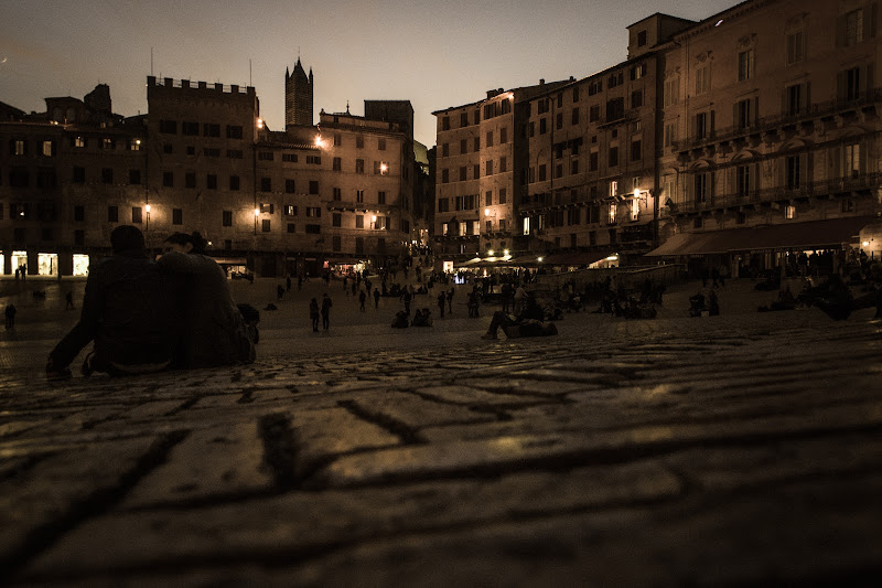 Piazza del Campo di Giorgione80