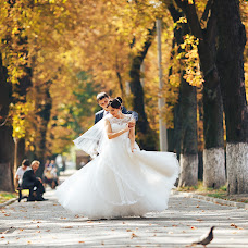 Wedding photographer Maryana Repko (marjashka). Photo of 30.08.2017