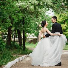 Wedding photographer Alina Paranina (AlinaParanina). Photo of 01.04.2017