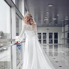 Wedding photographer Irina Yankova (irinayankova). Photo of 07.12.2016