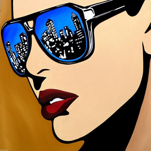 Photo Effect Pop Art Cartoon Paint Sketch Art App Su
