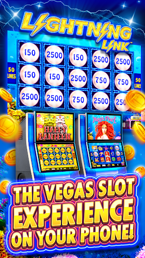 slot machine und live games reporting