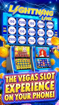 Cashman Casino - Free Slots Machines & Vegas Games