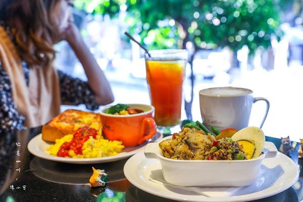 大片窗景咖啡館,不限時、有插座、有包廂!台北怡客咖啡士林店,新菜單推薦