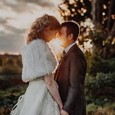 Wedding photographer Jakub Malinski (jakubmalinski). Photo of 01.12.2017