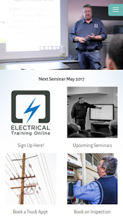 Electrical Inspector Alan Will- screenshot thumbnail